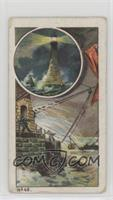 The Eddystone Lighthouse [NoneGoodtoVG‑EX]