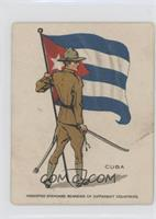 Cuba [GoodtoVG‑EX]