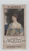 Elizabeth, Duchess of Rutland [GoodtoVG‑EX]