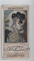 Georgiana, Duchess of Devonshire [GoodtoVG‑EX]