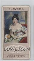 Marguerite, Countess of Blessington [GoodtoVG‑EX]