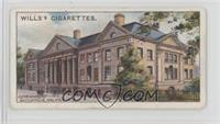 Government Buildings, Halifax, N.S. [Good to VG‑EX]
