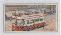 Electric Tram. [GoodtoVG‑EX]