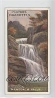 Mawddach Falls