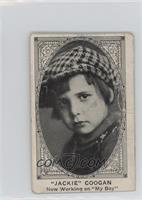 Jackie Coogan [Poor]