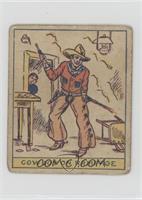 Cowboys [Poor]