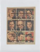 Janet Gaynor, Charles Farrell, Marian Nixon, Lawrence O'Sullivan, Ferdinand Mun…