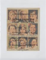 Dorothy Jordon, Lewis Stone, Walter Huston, Marie Dressler, Madge Evans, John M…