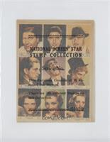 Jack Oakie, Irving Pichel, Charlie Ruggles, Phillips Holmes, Groucho Marx, Harp…