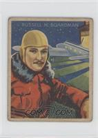 Russell N. Boardman [GoodtoVG‑EX]