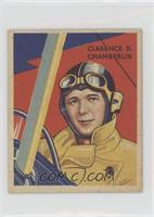 Clarence D. Chamberlin