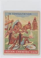 In Consultation [Good to VG‑EX]