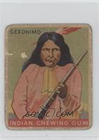 Geronimo [Poor]