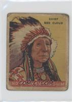 Chief Red Cloud [Poor]
