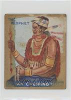 The Prophet [Poor]