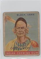 Black Hawk [GoodtoVG‑EX]