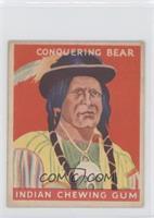 Conquering Bear