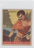 Joe Logston