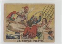 Tripoli Pirates [Poor]