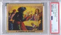 Pierre Le Grand [PSA3VG]
