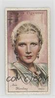 Ann Harding [Poor to Fair]