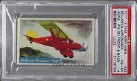 Bellanca Aircruiser [PSA4VG‑EX]