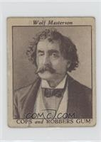 Wolf Masterson [Poor]
