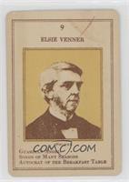 Oliver Wendell Holmes [GoodtoVG‑EX]