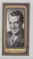 Gary Cooper [Good to VG‑EX]