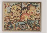 The Siege Of Toledo