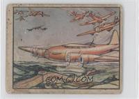 Foe's Planes Trail The Chiangs [GoodtoVG‑EX]