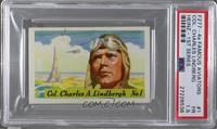 Charles Lindbergh [PSA1.5]