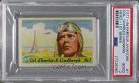 Charles Lindbergh [PSA2]