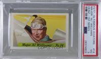 Major Al Williams [PSA3VG]