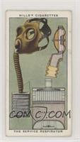 The Service Respirator [PoortoFair]