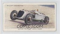 Napier Railton (John Cobb) [Good to VG‑EX]
