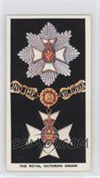 The Royal Victorian Order [GoodtoVG‑EX]