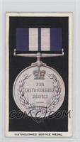 Distinguished Service Medal [PoortoFair]