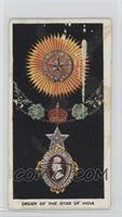 Most Exalted Order of the Star of India [PoortoFair]