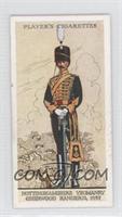 Nottinghamshire Yeomanry (Sherwood Rangers), 1897