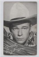 Roy Rogers [Poor to Fair]