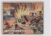 Commando Raid On St. Nazaire [GoodtoVG‑EX]