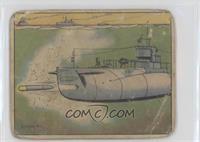 Submarine Torpedo Practice [Poor]