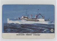 Seaplane Tender