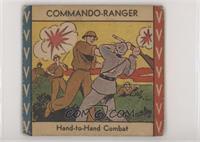 Hand-to-Hand Combat [GoodtoVG‑EX]