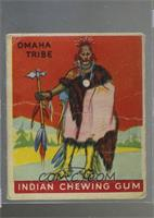 Omaha Tribe [Poor]