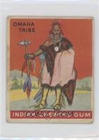 Omaha Tribe [GoodtoVG‑EX]