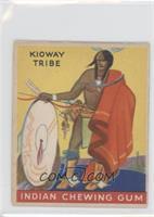 Kioway Tribe