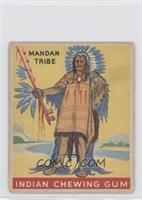 Mandan Tribe