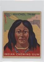 Huichol Tribe